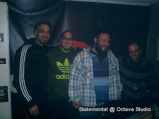 Statemental @ Studio (Λεύτερες Πέμπτες)