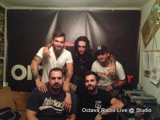 719 @ Studio (Ραδιο-φονικοί Προαγωγοί)