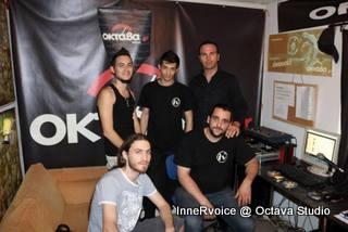 InneRvoice @ Studio (Κλασική Περίπτωση Βλάβης)