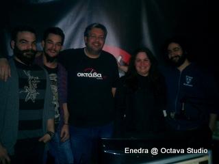 Ενέδρα @ Studio (Rock-ό-πολη)