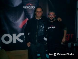Χριστόφορος Κροκίδης @ Studio (Έν...τεχνος)