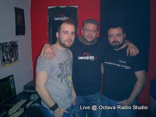 DNA @ Studio (Έν...τεχνος)