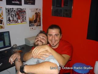 Έμμονο Γκρίζο @ Studio (Ραδιο-φονικοί Προαγωγοί)