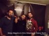 Stelios Magalios & Chris Kitsantas @ Studio (Rock Spirit)